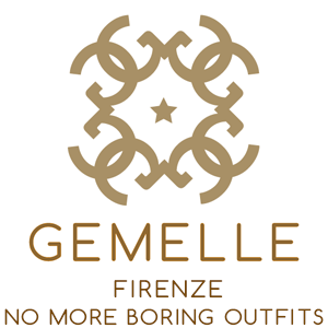 GEMELLE Firenze - No more boring outfits